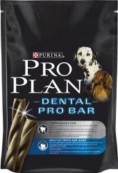 Pamlsky pro psy Dental Pro Bar Pro Plan Purina
