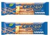 Tyčinky karamelové Pitso
