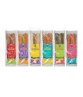 Pamlsky pro králíky, morčata, činčily a osmáky tyčinka Stickles Supreme