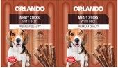 Tyčinky pro psy Orlando