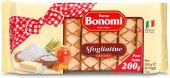 Pečivo křehké Sfogliatine Bonomi