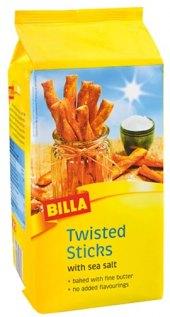 Tyčinky Twist Billa