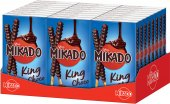 Tyčinky v čokoládě Mikado