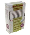 Tyčinky vatové Bocoton
