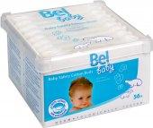 Vatové tyčinky dětské Bel Baby