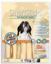 Pamlsky pro psy tyčinky žvýkací Smart Sticks