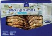 Tygří krevety mražené Metro Chef