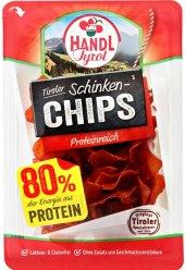 Tyrolské chipsy Handl Tyrol