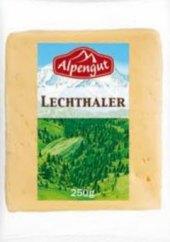 Sýr Tyrolský Alpengut