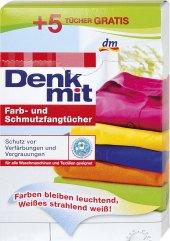 Ubrousky do pračky Denkmit