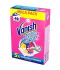 Ubrousky na praní Vanish