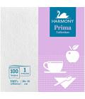 Ubrousky papírové 1vrstvé Harmony