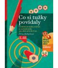 Kniha Co si tužky povídaly Jiřina Bednářová