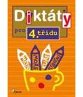Učebnice Diktáty pro 4. třídu