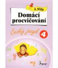 Učebnice Domácí procvičování - český jazyk 4. třída Petr Šulc