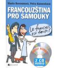 Učebnice Francouzština pro samouky