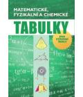 Učebnice Matematické, fyzikální a chemické tabulky Radek Chajda
