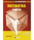 Učebnice Matematika v kostce Zdeněk Vošický