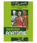 Učebnice Memorix anatomie Hudák Radovan a kolektiv