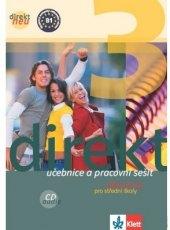 Učebnice němčiny Direct NEU 3