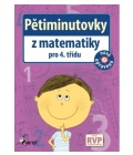 Učebnice Pětiminutovky z matematiky