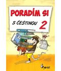 Učebnice Poradím si s češtinou 2.  třída Petr Šulc
