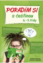 Učebnice Poradím si s češtinou 6. - 9. třída Petr Šulc