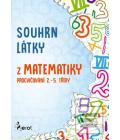 Učebnice Souhrn látky z matematiky