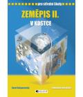 Učebnice Zeměpis II. v kostce Karel Kašparovský