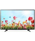 UHD Smart LED  televize LG 49UH603V