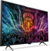 UHD Smart LED televize Philips 55PUS6101