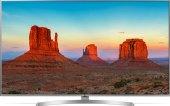 UHD Smart televize LG 55UK6950PLB