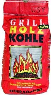 Uhlí dřevěné Grill Holz Kohle