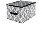 Úložný box s víkem Toptex