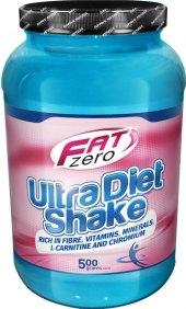 Koktejl Ultra Diet Shake Fat Zero Aminostar