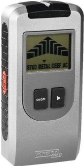 Ultrazvukový měřič vzdáleností Powerfix