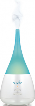 Ultrazvukový parní zvlhčovač vzduchu Nuvita 5415