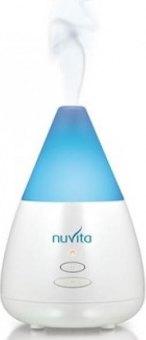 Ultrazvukový parní zvlhčovač vzduchu Nuvita