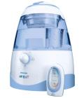 Ultrazvukový zvlhčovač vzduchu Avent