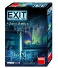 Úniková hra Exit Polární stanice Dino
