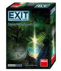Úniková hra Exit Zapomenutý ostrov Dino