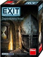 Úniková hra Exit Zapovězený hrad Dino