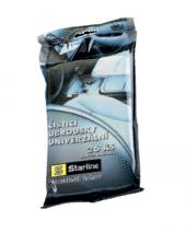 Universální čisticí ubrousky Starline