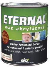 Univerzální akrylátová barva Eternal S2013