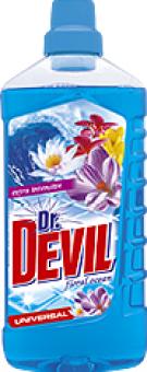 Čistič univerzální Dr. Devil