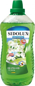 Čistič univerzální Soda Power Sidolux