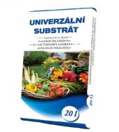 Univerzální substrát Agro