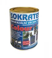 Univerzální vrchní barva Colour Sokrates