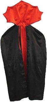 Halloweenský plášť