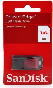 Flash disk SanDisk 16 GB